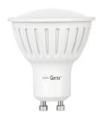 Лампа Gertz LED MR-16 7.5W 3300K GU10 650Lm