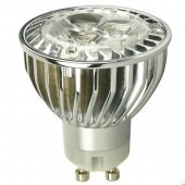 Лампа Artpole LED MR-16 3W 4000K GU10 300Lm