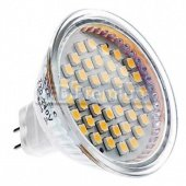 Лампа Komtex LED MR-16 3W 3000K GU5.3 240Lm