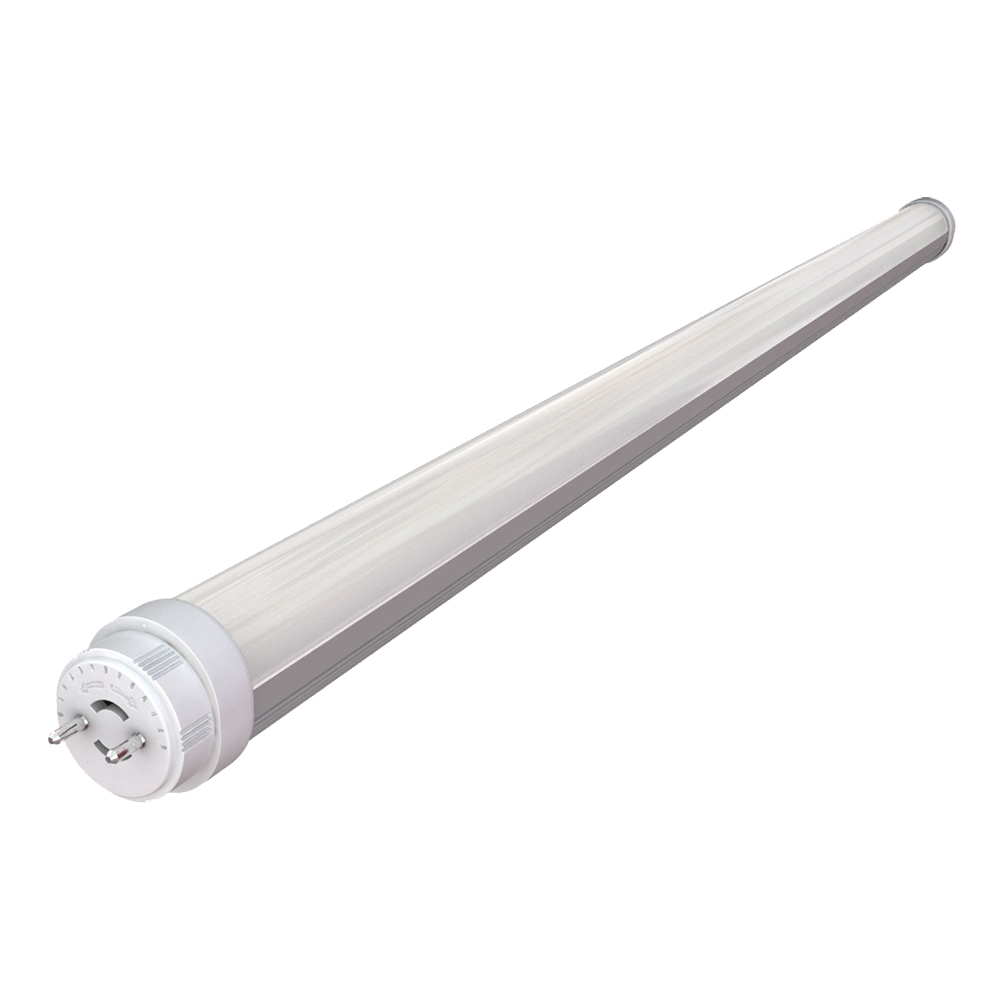 Lampu t8 led different thermometer