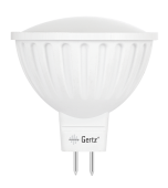 Лампа Gertz LED MR-16 7.5W 3300K GU5.3 650Lm